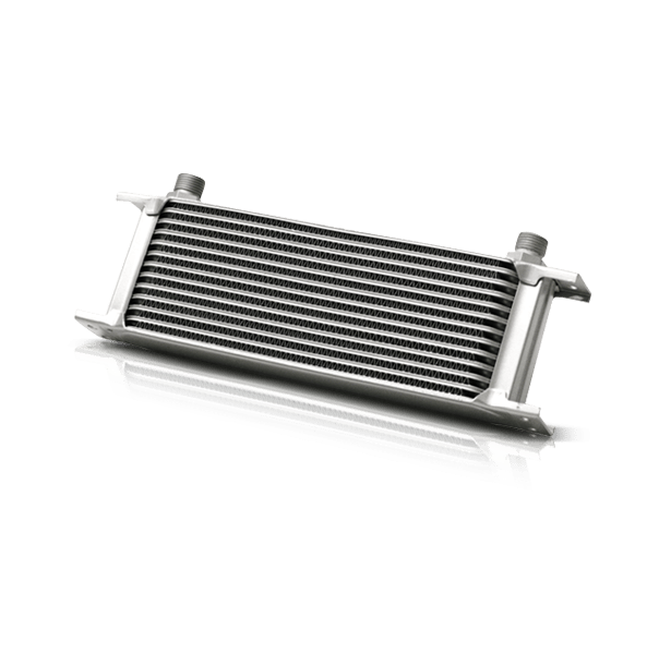 Olejový chladič